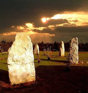 Beech Hill Stones dressed up for a celebration